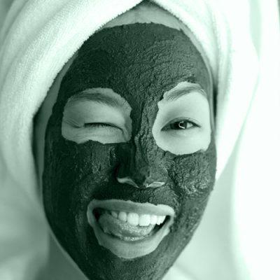 Facial Ler Mask